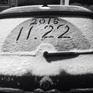 瑞雪兆丰年,森洁过滤喜迎2016年第一场雪!