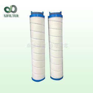 颇尔PALL无骨架控制泵液压油滤芯UE219AS04H/UE219AP04H