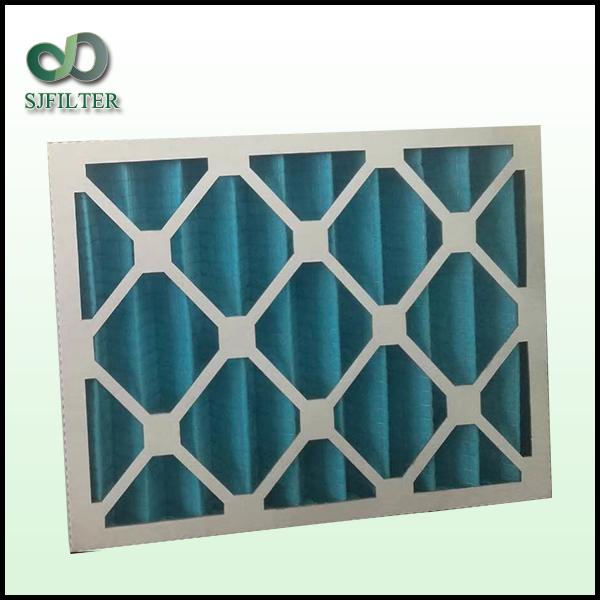 板框式空气过滤器