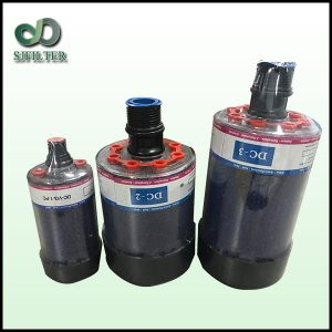 DES-CASE呼吸器