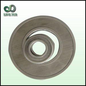 SPL不锈钢过滤网片¢65×¢30 ×4
