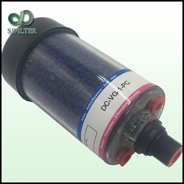 呼吸器DC-VG-1-PC