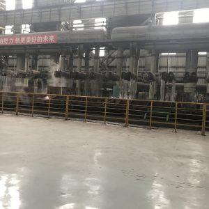 高压工况下钢厂进口滤芯完美替代!