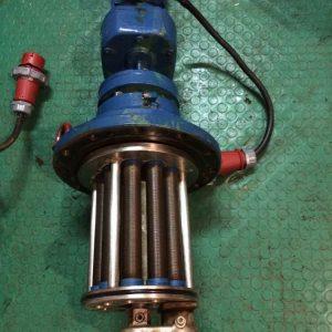 水电站BOLL烛式滤芯完美替代!