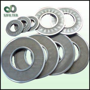 SPL不锈钢过滤网片¢90×¢45.4 ×5.5