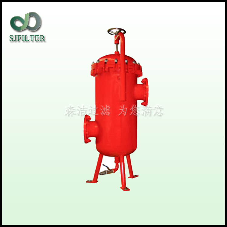 DRLF大流量回油管路过滤器