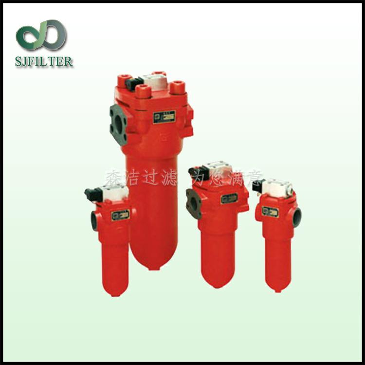 PLF压力管路过滤器