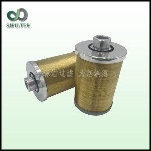 TXX-40*50线板式回油管路过滤器滤芯