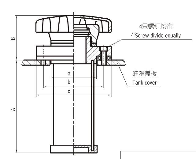 EF空气滤清器