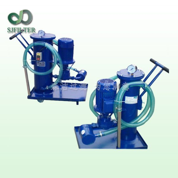 LUC滤油机