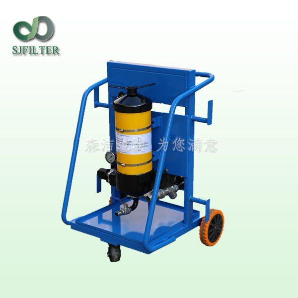 颇尔滤油机