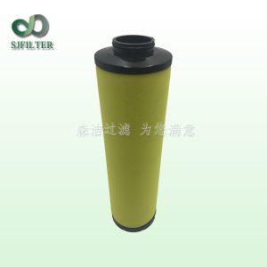 M072-V/M072-A压缩空气精密滤芯