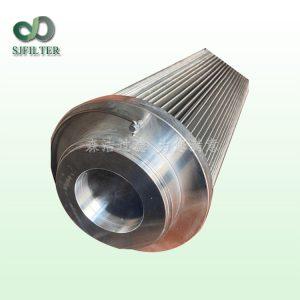 滤芯HLG-2200 20μm-森洁过滤产品推荐