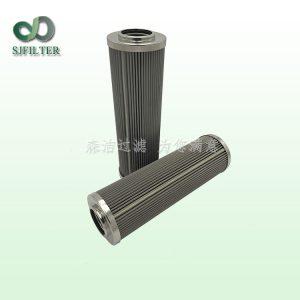 汽泵密封水滤网网芯300363-40G