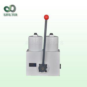 油过滤器的种类及安装方式