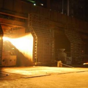 过滤器滤芯在钢铁行业的应用